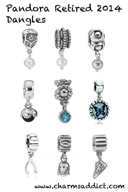 pandora charms discontinued 2015 pandorawholesale