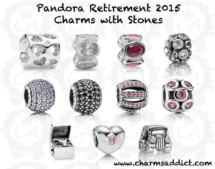 Pandora Retired Charms 2016 » Hotel le Louvre Cherbourg