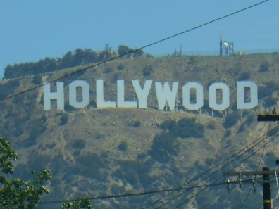 Highlights of Los Angeles - hollywood