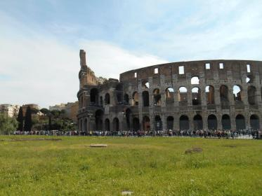 Citytrips in Europe - Rome