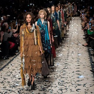 Burberry Prorsum Fall 2015 Ready-to-wear