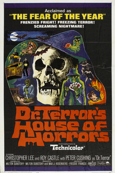dr terror