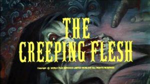 the creeping flesh 1