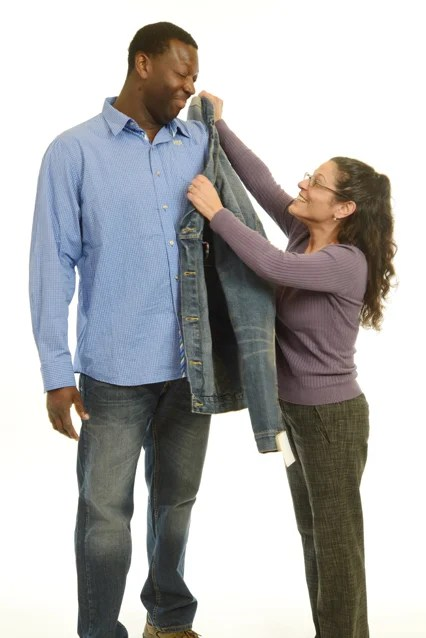 Big or Tall Mens Sizes A Problem of Large Proportions