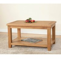 Stockholm - Coffee Table | Charnley's Home & Garden