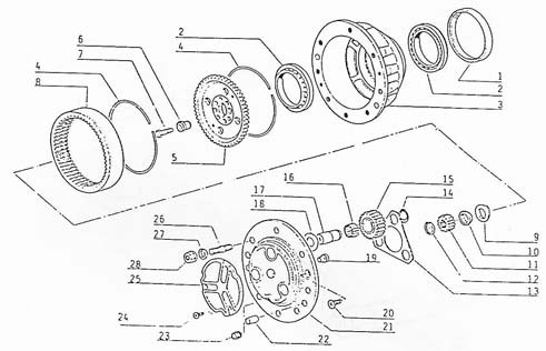 Case 446 Wiring Harness Case Garden Tractor Wiring Diagram