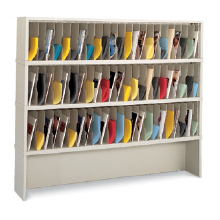 Mail Room Furniture and Office organizer  72W x 1234D