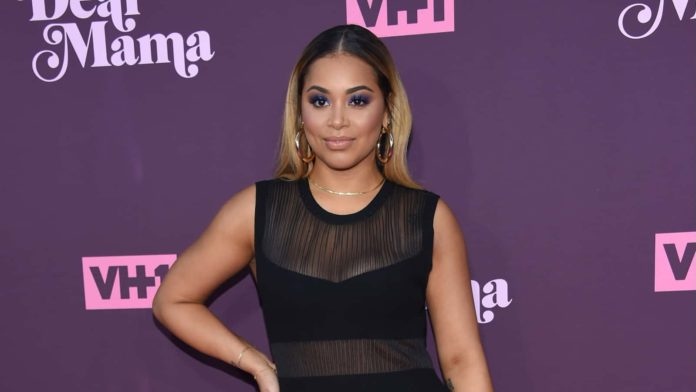 Lauren London Nipsey Hussle Net Worth