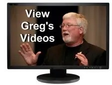 Greg's Videos