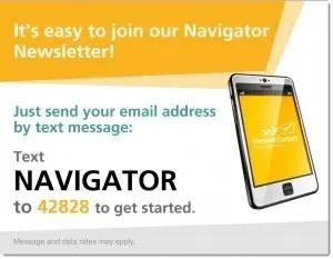 NavigatorTextSignup