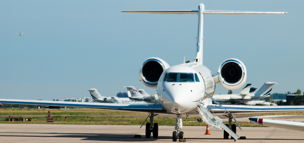 Private Jet Charter Prices - Charter For Private Jet