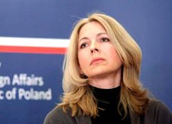 Natallia Pinchuk: No concessions to regime