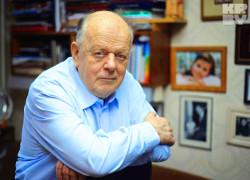 Станіслаў Шушкевіч: Я шчаслівы чалавек