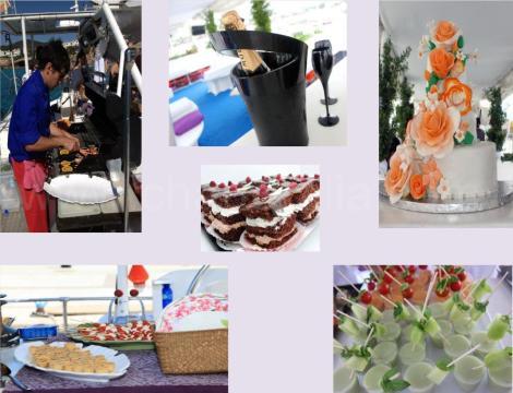 celebracao de casamentos e eventos em catamara ibiza