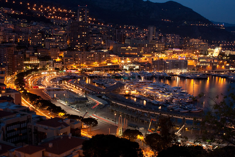 Monaco Montecarlo Luxury Yacht Charters In French Riviera