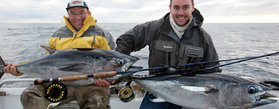 narooma fishing charters