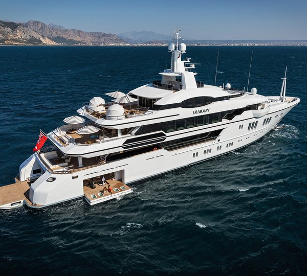 Greece Yacht Charters Complete 201819 Guide By CharterWorld