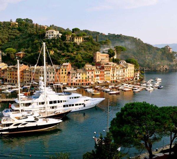 Oceanco Unveils More Details About 107m Motor Yacht STILETTO Concept Yacht Charter