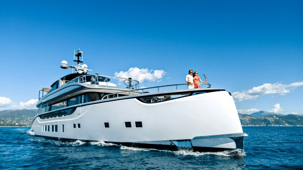 Luxury Yacht Charter | Private Superyacht Charter ...
