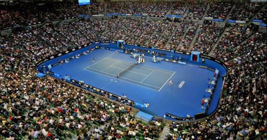 The Australian Open Tennis Event | The Complete 2020 ...