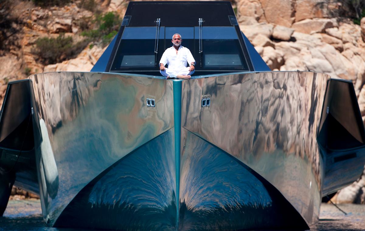 Wally Yachts CHARTERWORLD Luxury Yachts For Charter