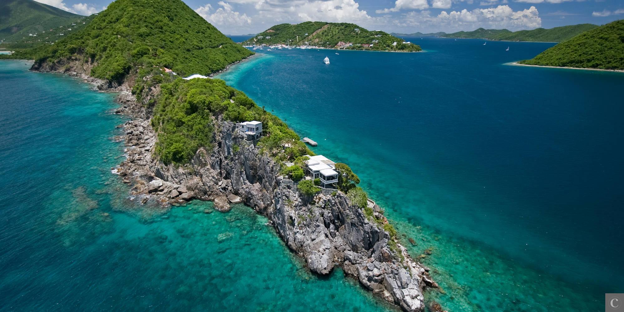 TORTOLA Yacht Charters Luxury Superyacht Charter