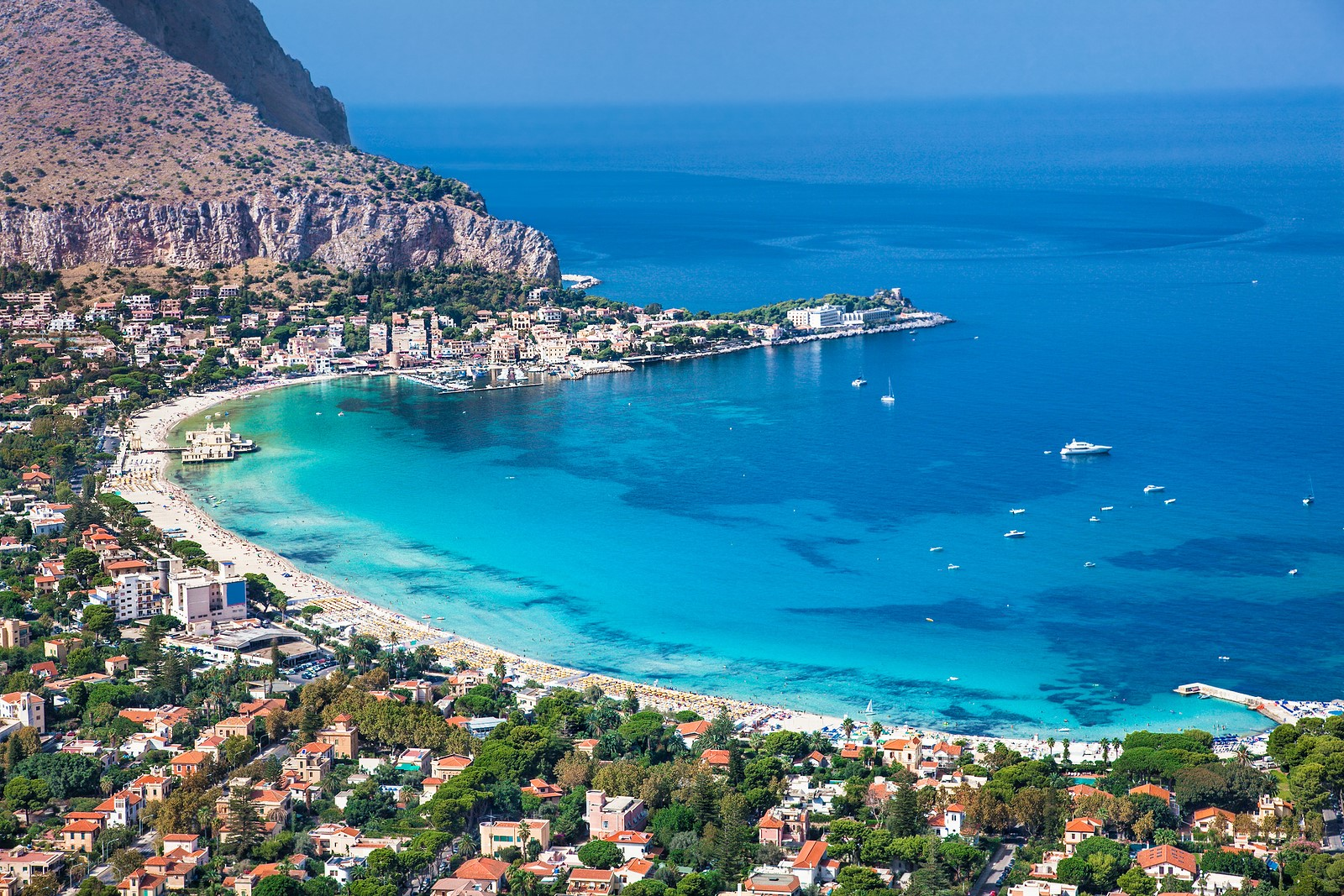 Palermo Yacht Charter The Complete 2018 Amp 2019 Guide By