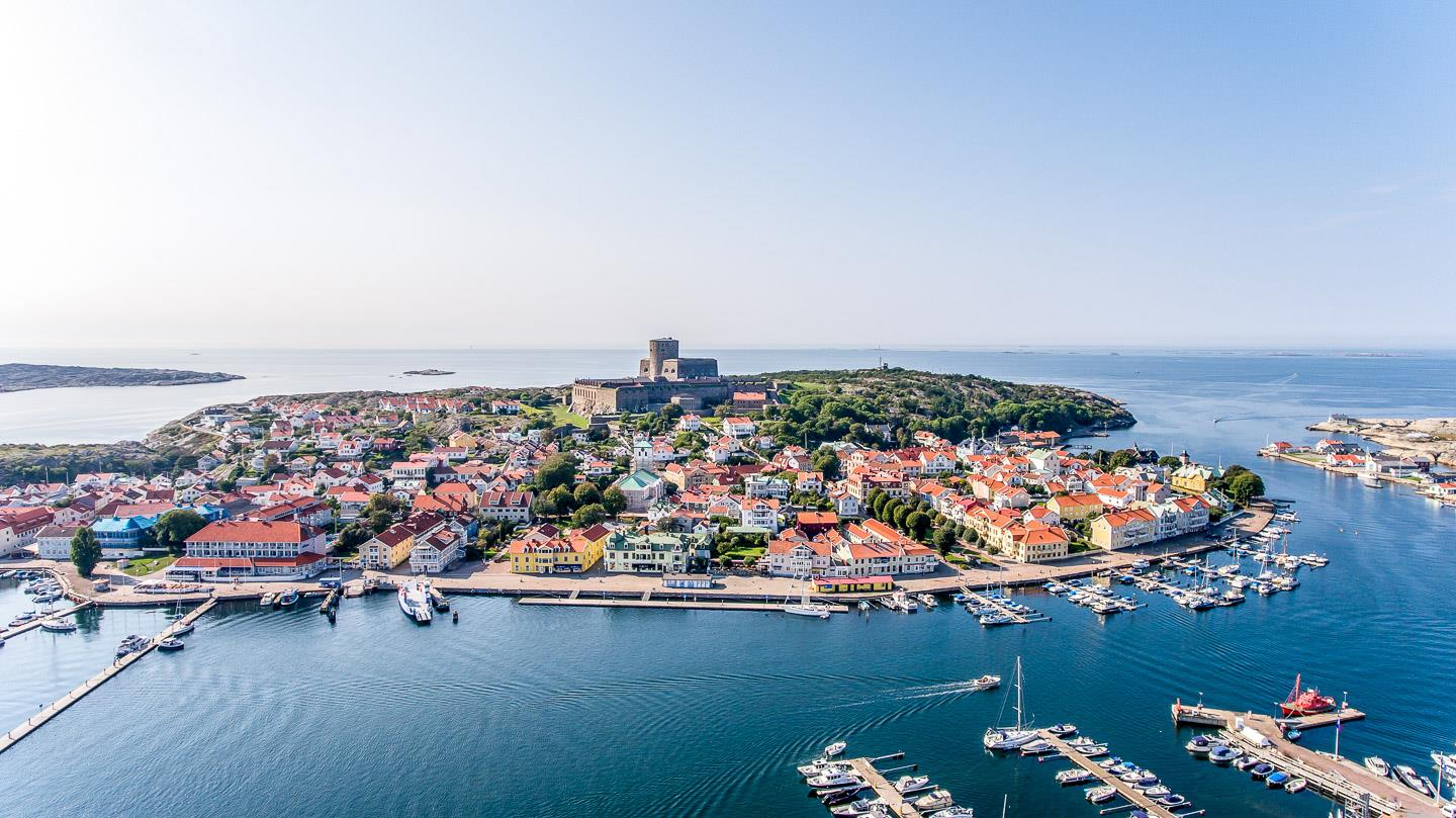 Marstrand Yacht Charter The Complete 2018 Amp 2019 Guide By CHARTERWORLD