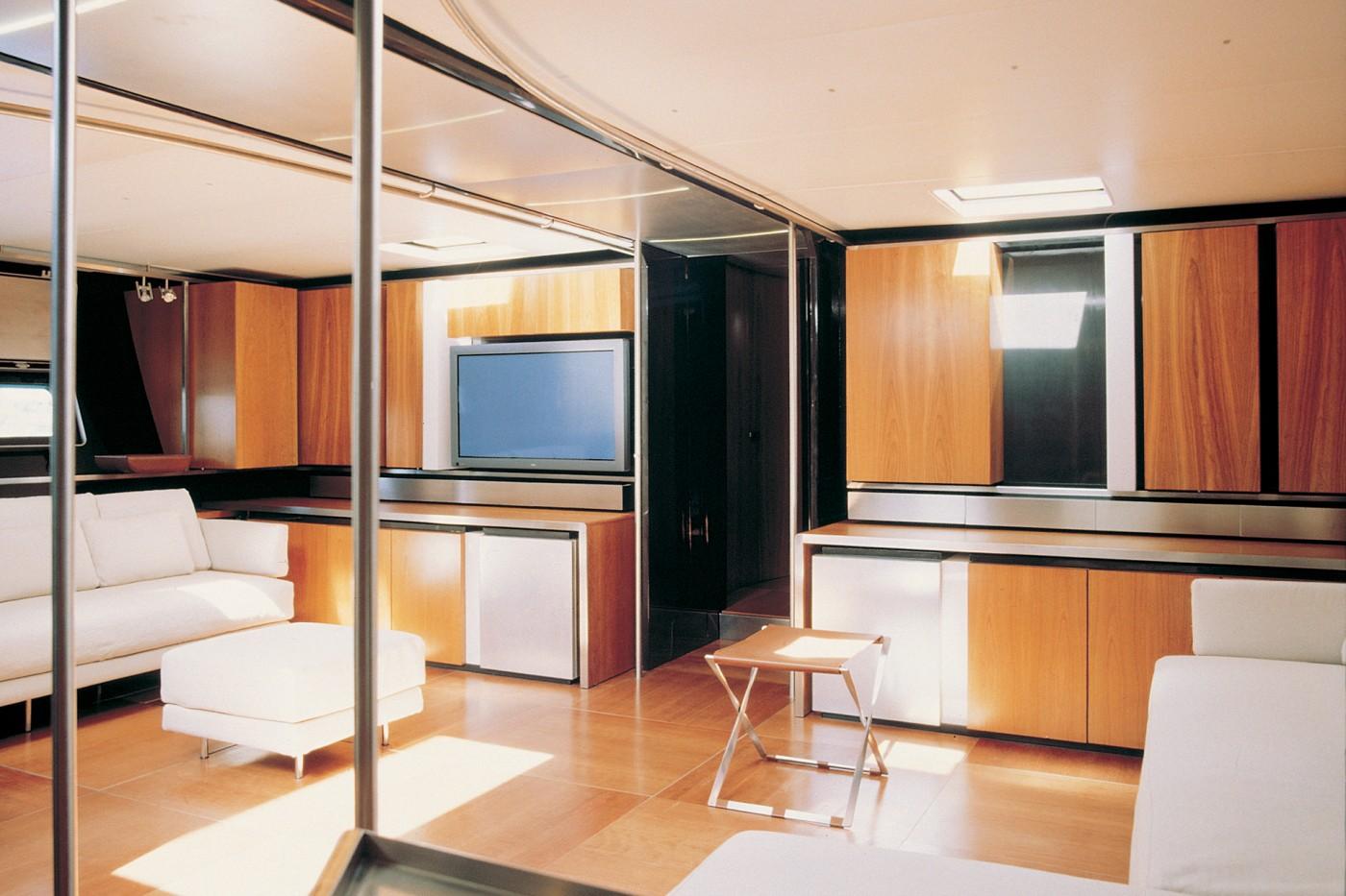 Wally B Yacht Charter Details French Riviera Luxury Yacht