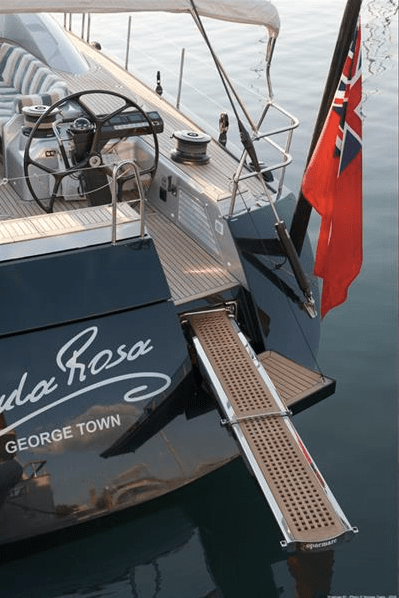 Yacht Paula Rosa A Seaway Shipman 80 Superyacht CHARTERWORLD Luxury Superyacht Charters