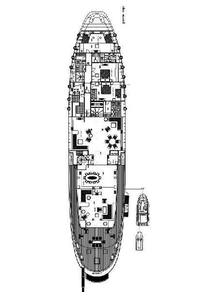 ARIETE PRIMO Yacht Charter Details Richard Dunston