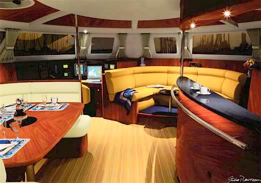Fountaine Pajot 60 Catamaran Yacht Charter Details Luxury