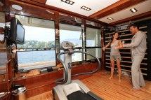 Luxury Home Gym