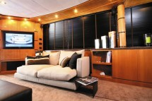Lady Luck Yacht Charter Details San Lorenzo