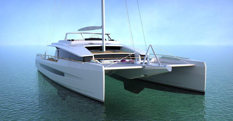 Yacht Long Island 100 A JFA Superyacht CHARTERWORLD