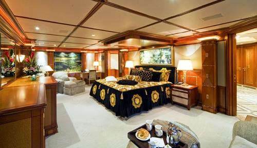 NEWVIDA Owners Suite