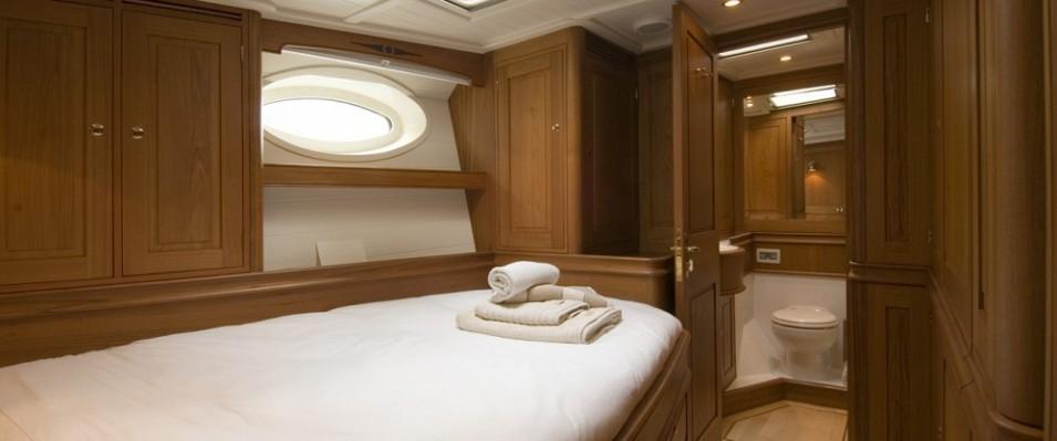 Yacht Velacarina A Claasen Jachtbouw Superyacht