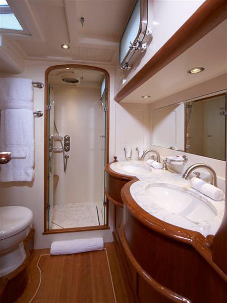 KEALOHA Yacht Charter Details Claasen Jachtbouw