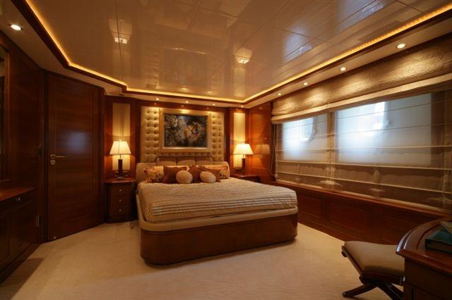 Superyacht OCEANOS Double Cabin Luxury Yacht Browser