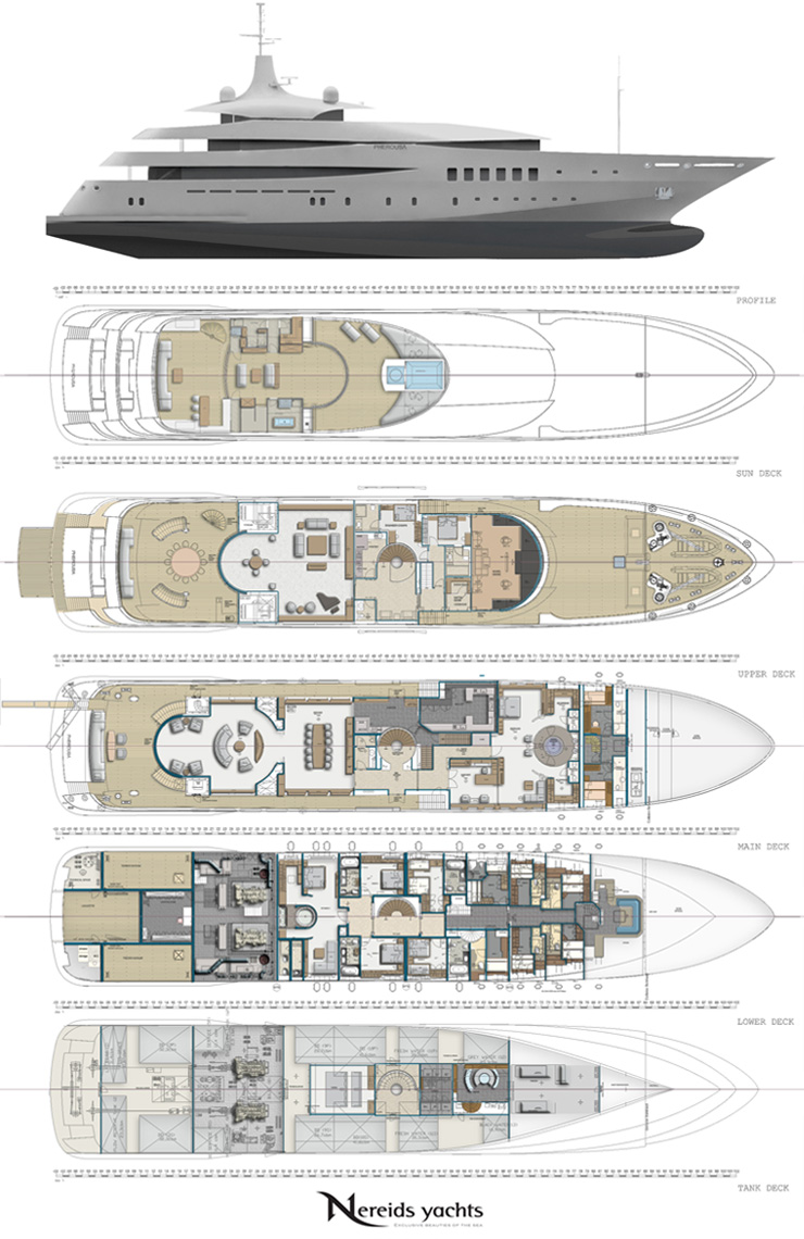 1000 Images About Yachts And Catamarans On Pinterest