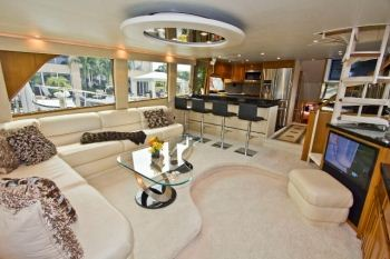 Cary On Yacht Charter Details Viking 72 Charterworld Luxury