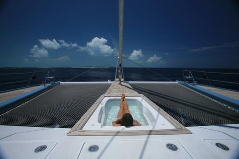 Luxury Wonderful Yacht Charter Details Yapluka Caribbean