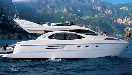 Azimut 46 Yacht Charter Details Croatia Bareboat Motor