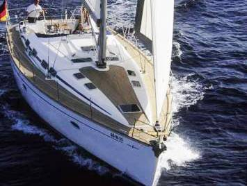 Bavaria 46 Cruiser Yacht Yacht Charter Details Italy