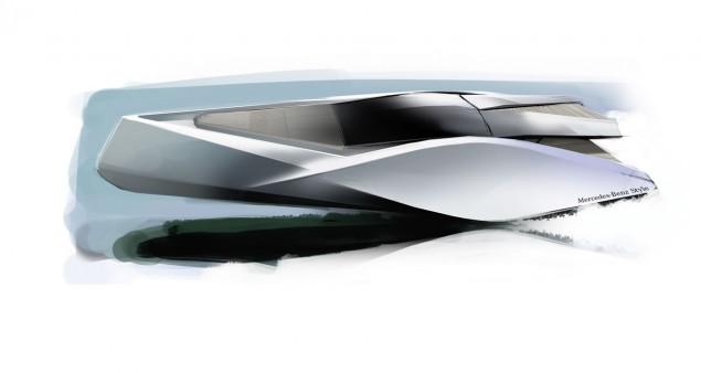 Mercedes Benz Style Luxury Yacht Charter Amp Superyacht News