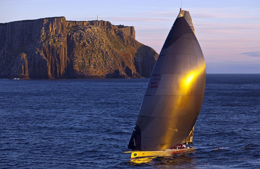 Supermaxi Yacht Wild Oats XI Yacht Charter Amp Superyacht News