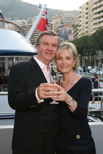 Graff Diamonds To Sponsor The Rendezvous In Monaco 2010