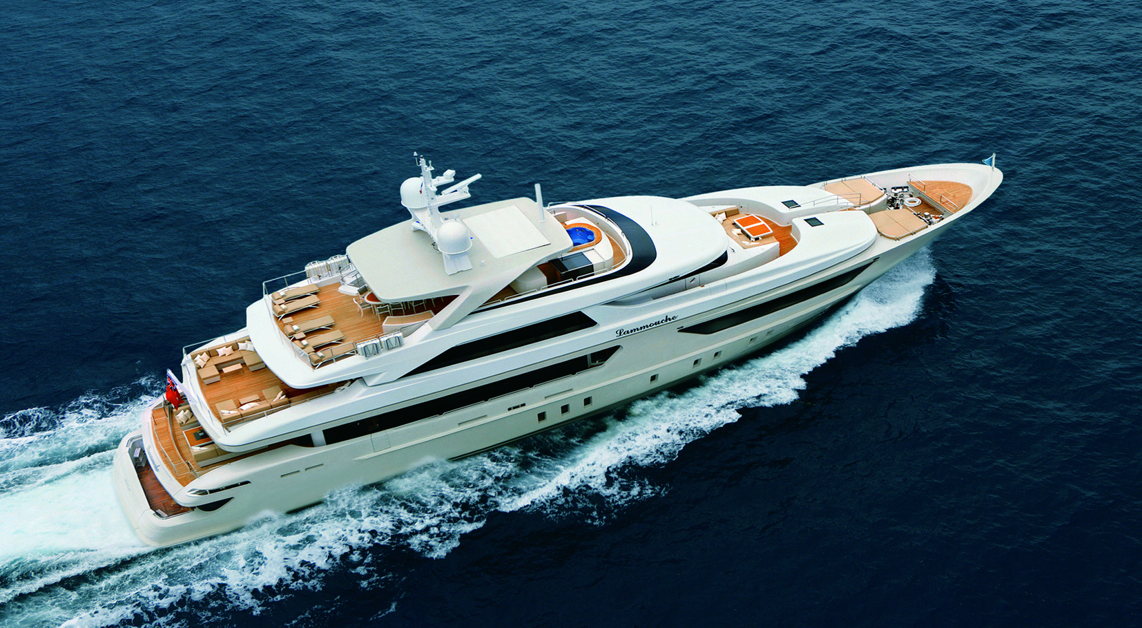 Lammouche By San Lorenzo 150 Feet Yacht Boat LuxuryLifeStyle Boats Pinterest Yachts