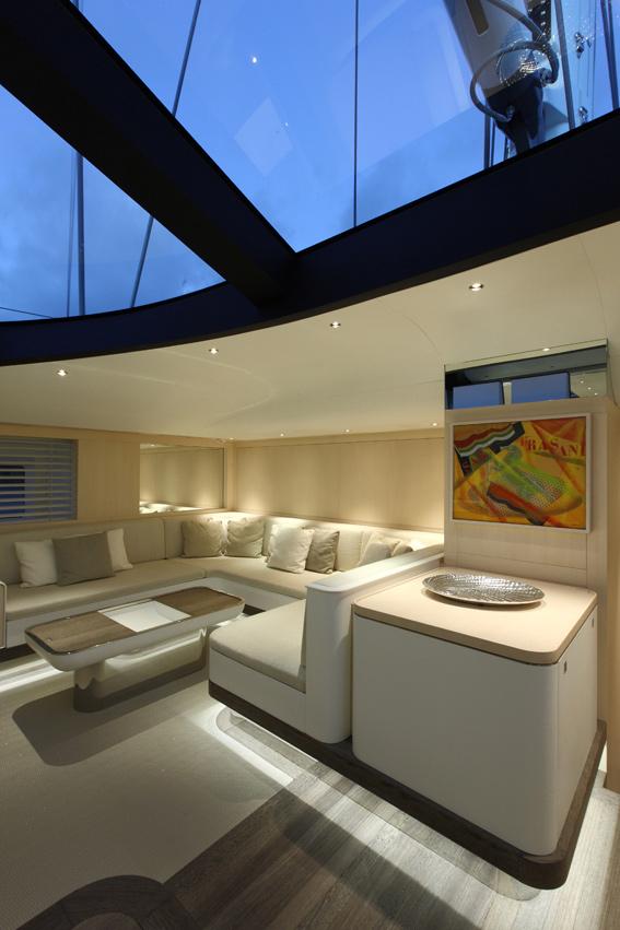 Sailing Yacht Zefira By Fitzroy Yachts Yacht Charter