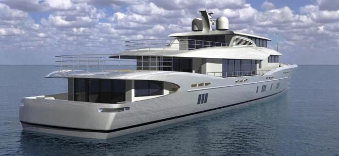 the Sencora 52M motor yacht by SENCORA Yachts and Bill Dixon Design